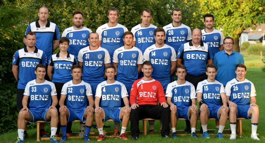 SV Ohlsbach - Herren 1