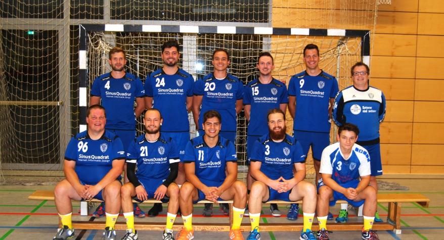 Herren 3 - SV Ohlsbach