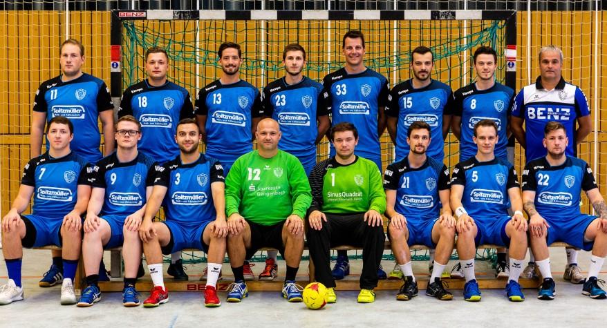 Herren 2 - SV Ohlsbach