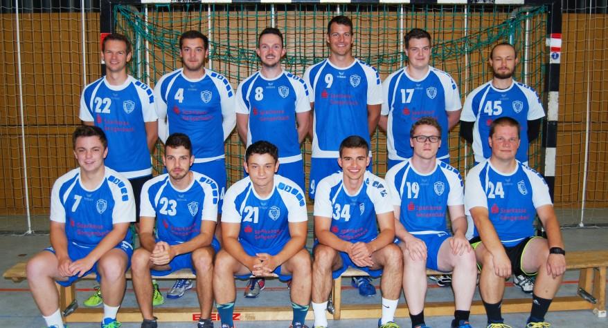 Herren 3 - SG Gengenbach/Ohlsbach